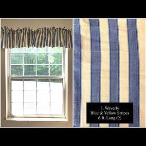Waverly Curtains